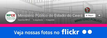 Confira nossas fotos através do Flickr