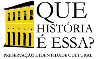 Preservação e Identidade Cultural