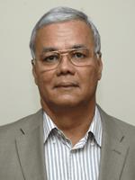 Alcides Jorge Evangelista Ferreira