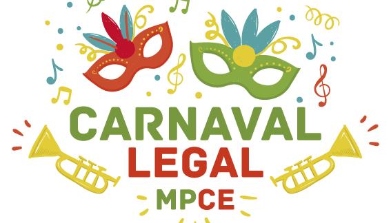 Resultado de imagem para carnaval legal MPCE