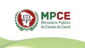 logomarca MPCE