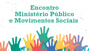 Encontro MPCE e Movimentos Sociais - SITE