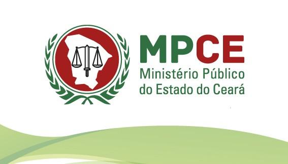 Logo do MPCE