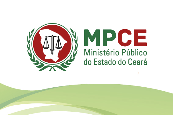 Logo do MPCE