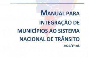 manual para integração
