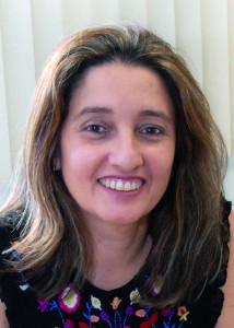 Dra. Ângela Teresa Gondim Carneiro Chaves (2008 a 2012) 15x21