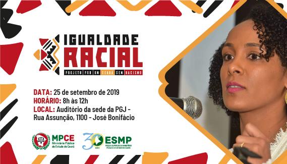 Igualdade Racial - Por um Ceará sem Racismo-SITE