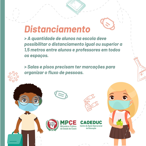 Educação com Saúde