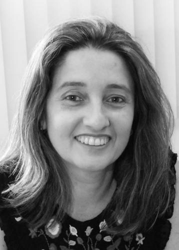 Ângela Teresa Gondim Carneiro Chaves (2008 - 2009 / 2010 - 2012)