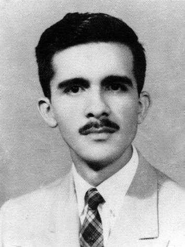 Daraci Lavôr (1981-1983)
