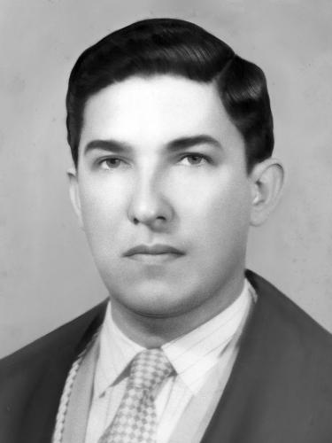 Raul Barbosa (1941-1943)