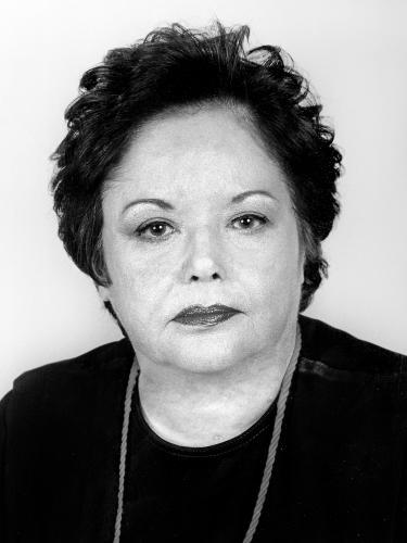 Maria Luiza Fontenele de Paula Pessoa (1993 - 1994 / 1995 - 1996)