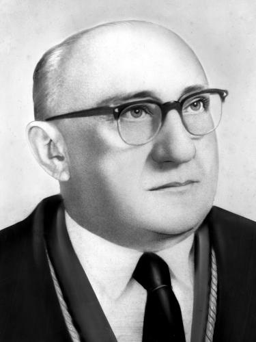 Manuel Pinheiro de Sousa (1960-1963)