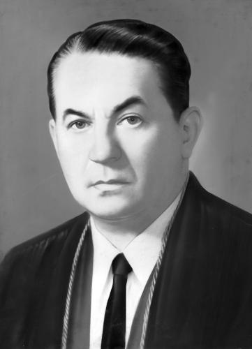 Abelmar Ribeiro da Cunha (1963-1965)