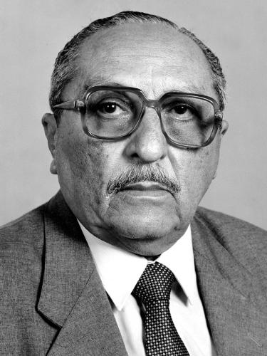 Fausto Weymar Silva Thé (1965-1971)