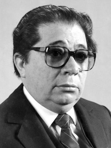 Anibal Meneses Craveiro (1971-1975)
