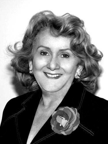 Maria do Perpétuo Socorro França Pinto (1994-1996/2000-2002/2002-2004/2008-2010)