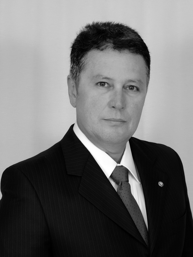 Alfredo Ricardo de Holanda Cavalcante Machado (2012-2013/2014-2015)