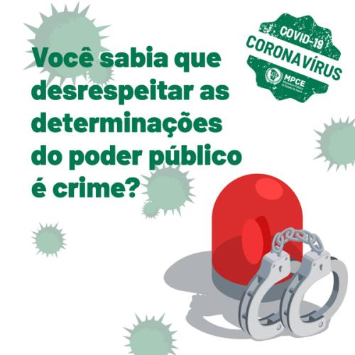 Alerta aos Crimes