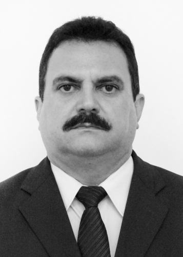 Benedito Augusto da Silva Neto (2012 - 2013 / 2014 - 2016)