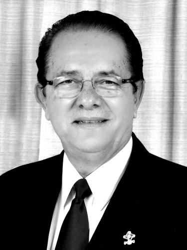 José Valdo Silva  (1998 - 2001 / 2012 - 2014)