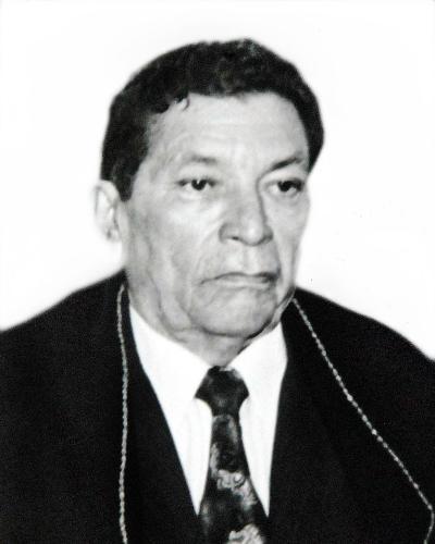 Luiz Batista (2001 - 2002)