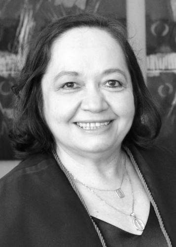 Maria Magnólia Barbosa da Silva (1999 - 2000 / 2001 - 2003)