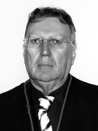 Marcos Tibério Castelo Aires (2011 - 2013 / 2014 - 2015)